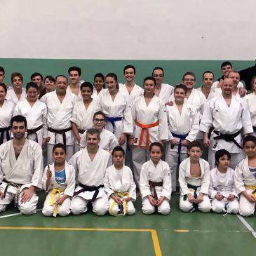 Keiko Karate Torino: finisce il 2017 ma già pronti a ripartire!