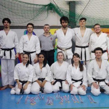 Karate Tradizionale – Campionati Regionali Piemonte