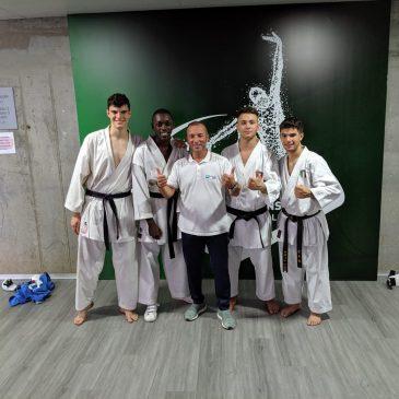 Mondiali WSKA 2019: Italia Bronzo nella categoria Juniores