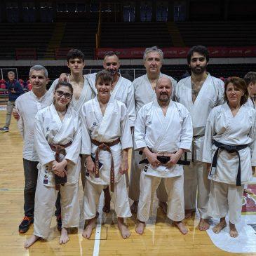 Il valore del Dan nel Karate Tradizionale Shotokan… secondo me